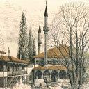 Бахчисарай-Ханский дворец