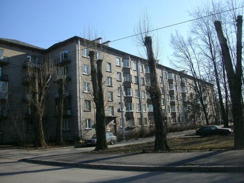 ул. Матроса Железняка 5