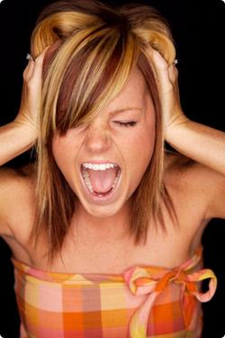 Гнев и эмоции