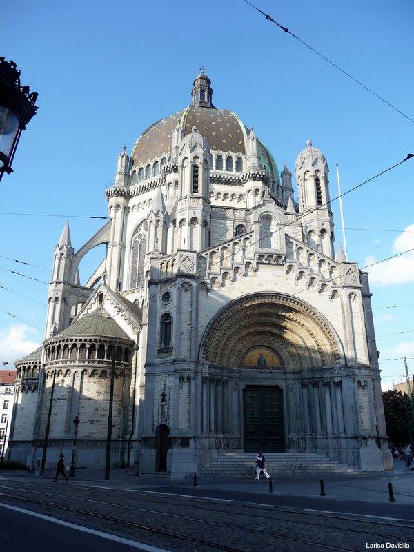 Церковь St Marie.(025)