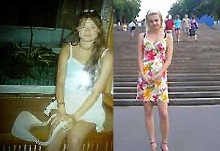 Как Александра похудела на 15 килограмм?