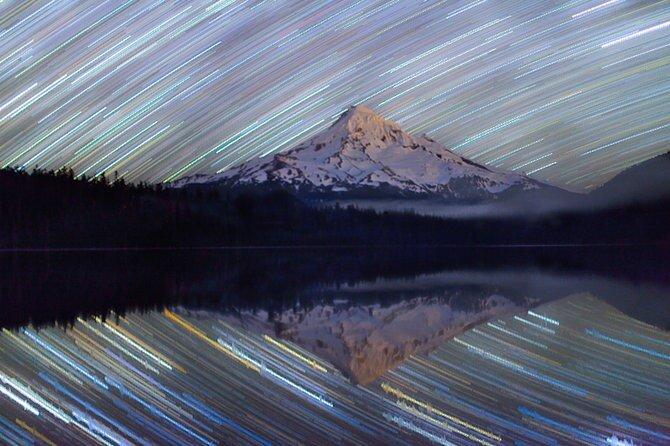Любопытные снимки звёзд от Бена Каналес (Ben Canales)