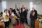 Приём главой района в честь Дня героев Отечества