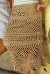 вяжем платье реглан с vобразным вырезом