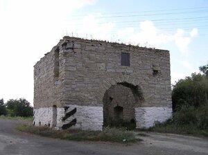 Львівська брама. Село Окопи (колись Окопи Святої Трійці)