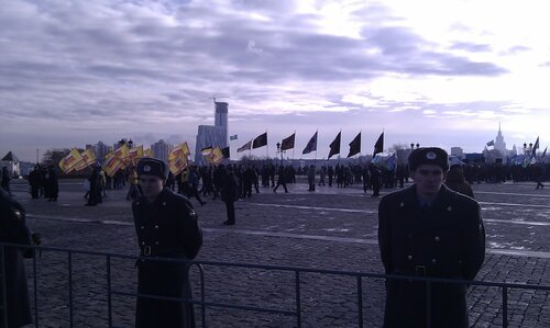 07 ноября десантники
