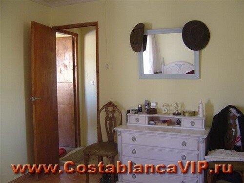 таунхаус в Caudete, costablancavip, недвижимость в Испании, таунхаус в Испании, коста бланка