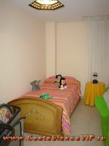 апартаменты в Oliva, апартаменты в Испании, недвижимость в Испании, коста бланка, costablancavip