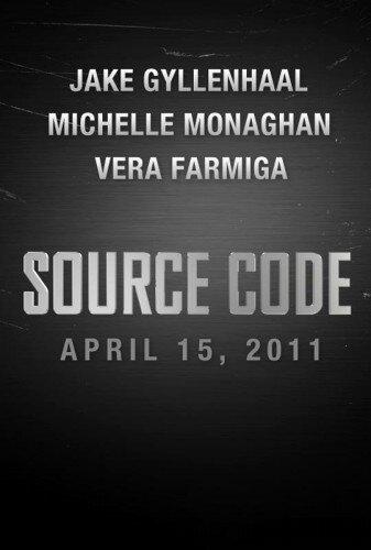 Трейлер к фильму Исходный код