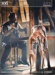 История лошади - Ulia Star, фотограф Андрей Разумовский