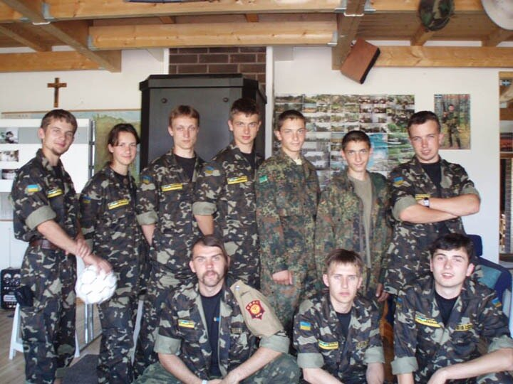 Кабмин намерен ужесточить режим въезда на территорию Украины для граждан ЕС, США и Канады - Цензор.НЕТ 723