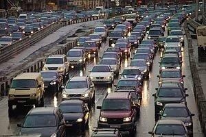 В начале сентября движение в районе подъезда к аэропорту может быть затруднено