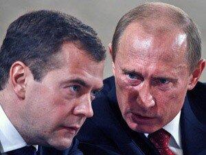 «Единая Россия» - 2011: Проблема Кремля