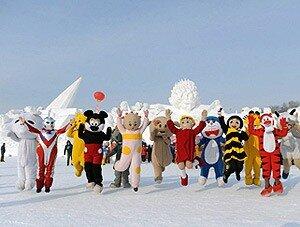 27-й Международный фестиваль льда и снега открылся в Харбине