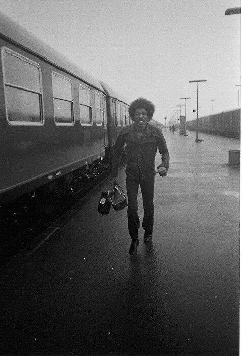 Jimi HendrixJimi Hendrix