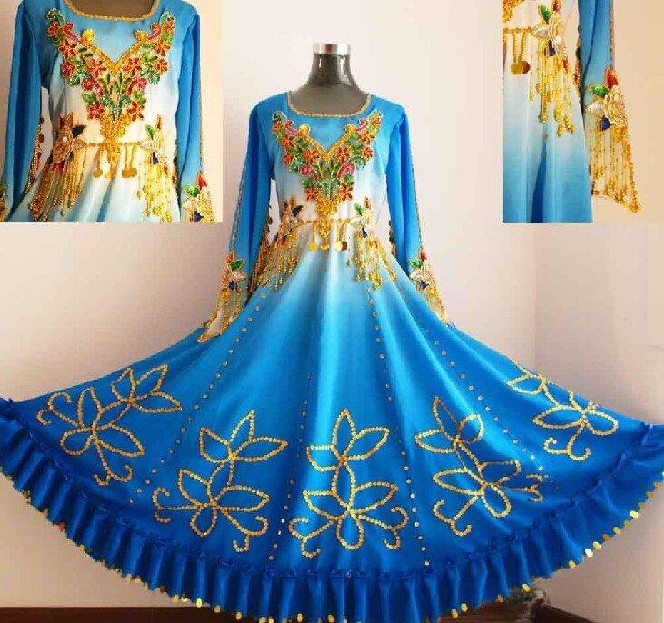 моих любимых уйгурские платья фото посещает подобные