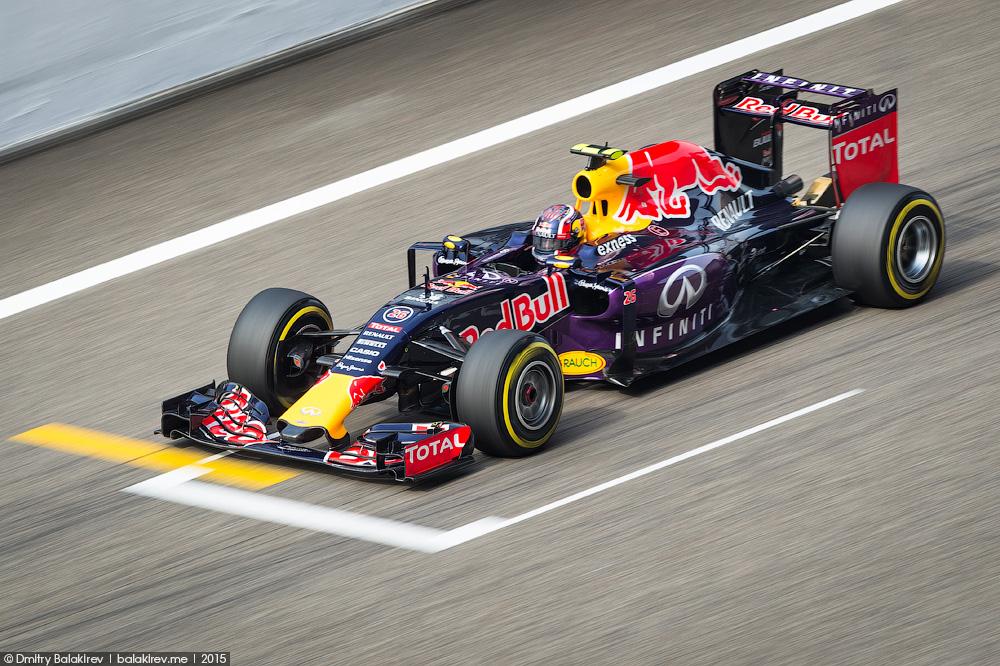 Гран-при Китая 2015