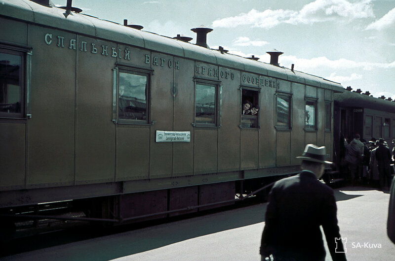 1941 Вагон Ленинград-Хельсинки.jpg