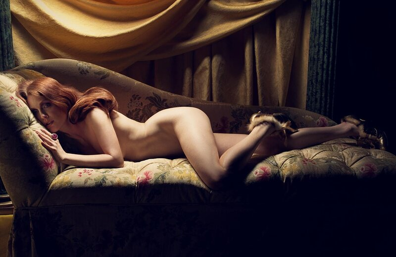 Джулианна Мур (Julianne Moore)