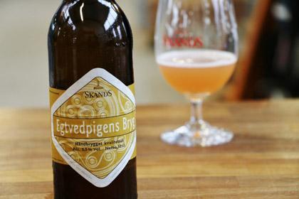 Датчане воссоздали пиво 3300-летней выдержки