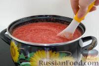 Пошаговый фото рецептКетчуп домашний