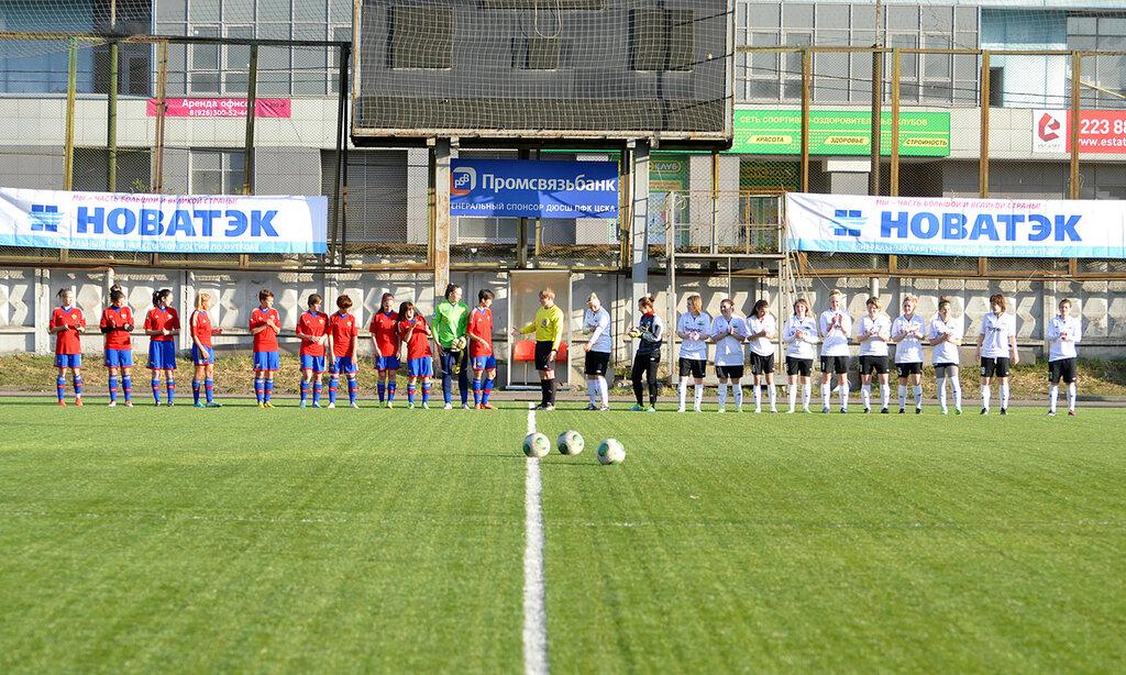 Моя первая игра за новую команду: ЦСКА - Торпедо 3:0