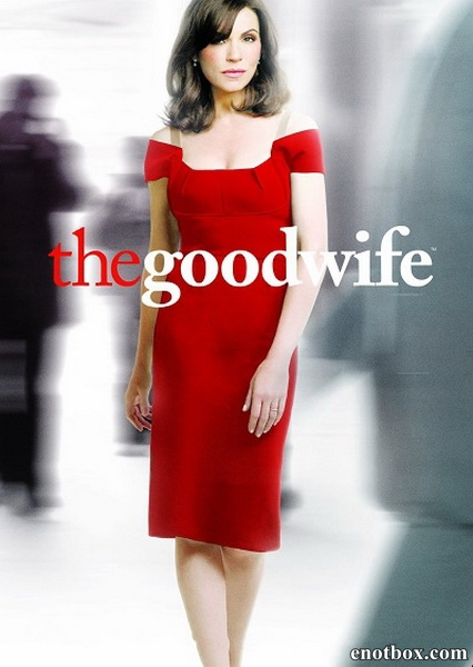 Правильная жена / Хорошая жена / The Good Wife - Полный 6 сезон [2014-2015, WEB-DLRip   WEB-DL 1080p] (NewStudio)