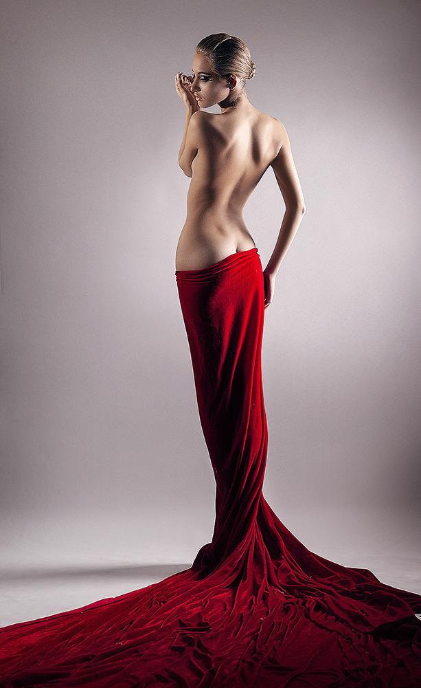Red / Красный