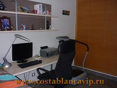 квартира атико в Valencia, атико в Valencia, квартира в Валенсии, атико в Валенсии, квартира в Испании, квартира Atico, недвижимость в Испании, Коста Бланка, CostablancaVIP, квартира в жилом комплексе, квартира в столице, квартира, недвижимость от собственника