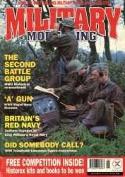Military Modelling Vol.27 No.06