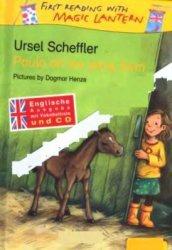 Аудиокнига Paula on the Pony Farm (First Reading with Magic Lantern)