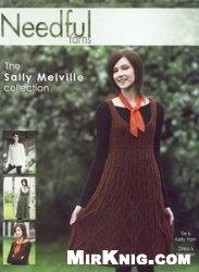 Журнал Needful Yarns The Sally Melville collecction