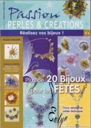 Журнал Passion Perles Et Creations №8 2010