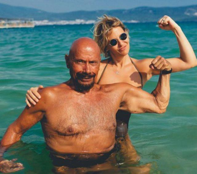 95-летний йог