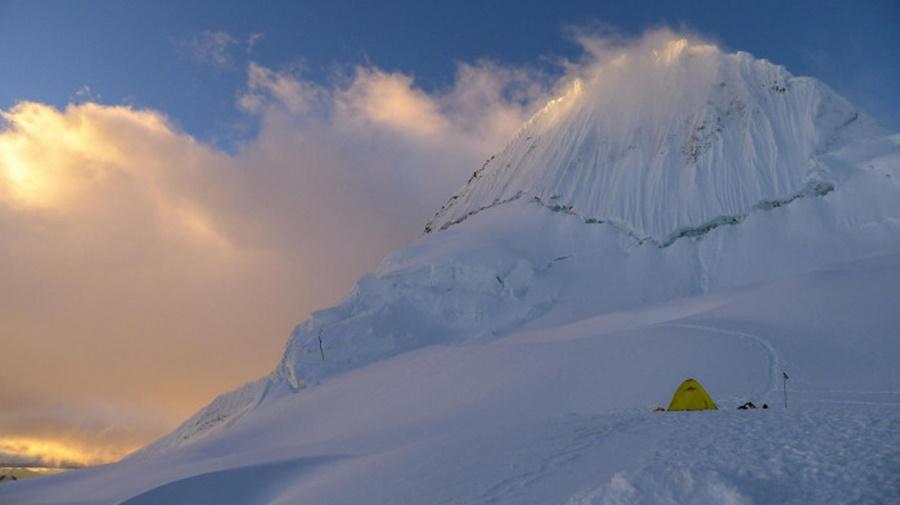 Потухшие стратовулканы и другие 19 самых красивых горных хребтов и вершин мира по версии The Telegraph