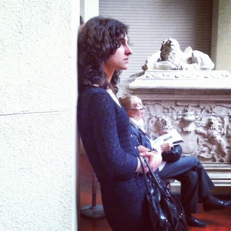 Картины из Бергамо в ГМИИ