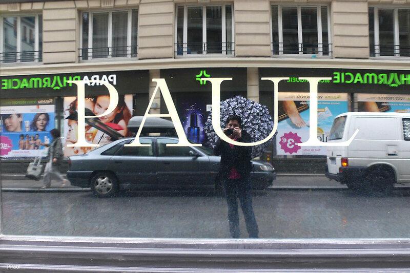 Париж.....