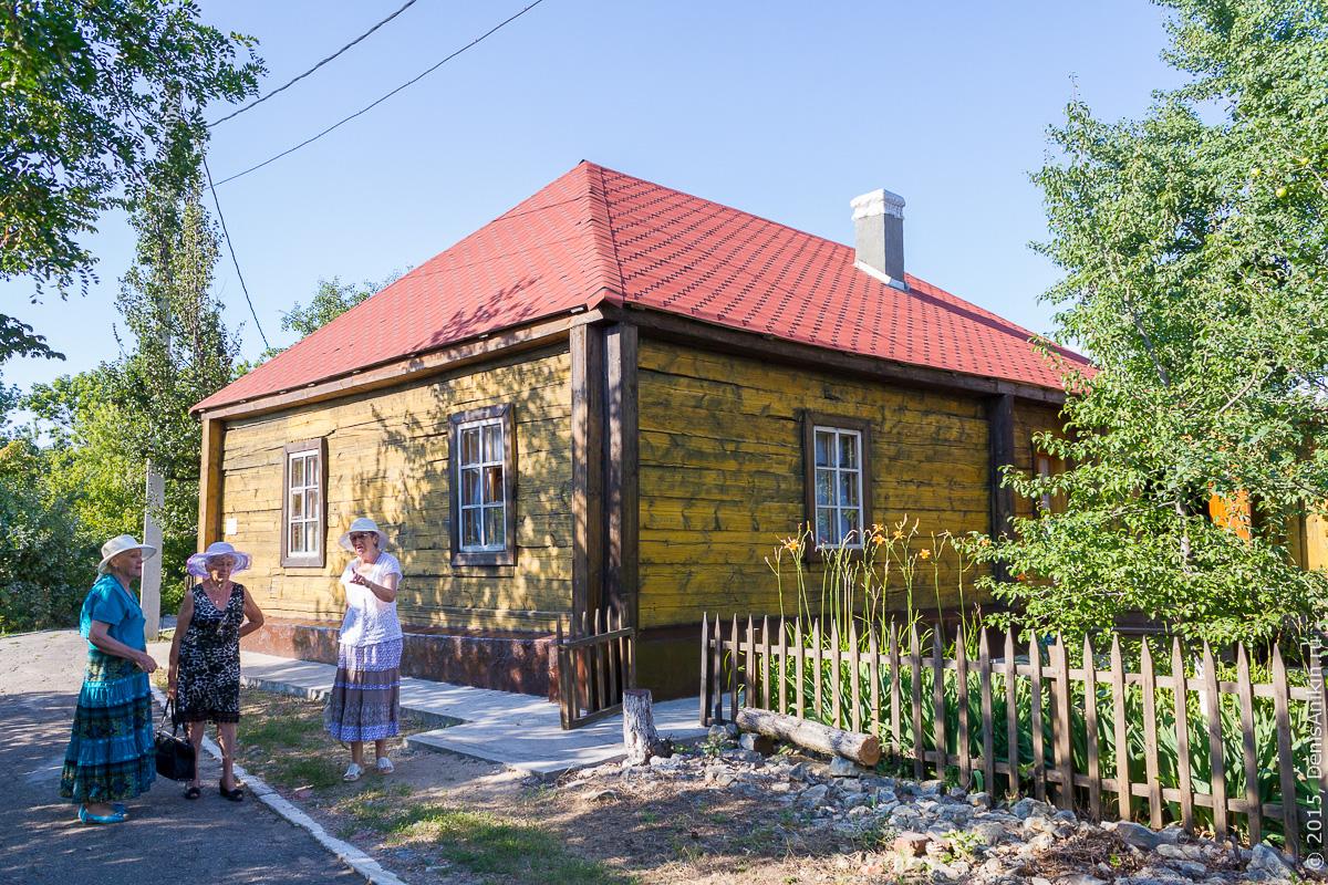 250 лет переселения немцев в Россию 1
