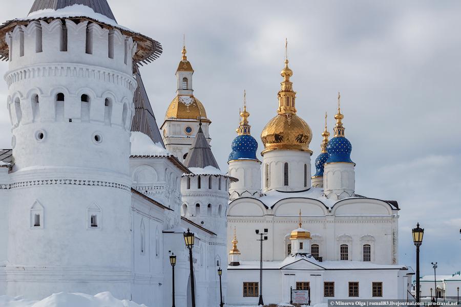первыми впечатлениями тобольская просвирня в кремле фото служат для