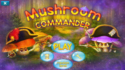 Download Mushroom Commander