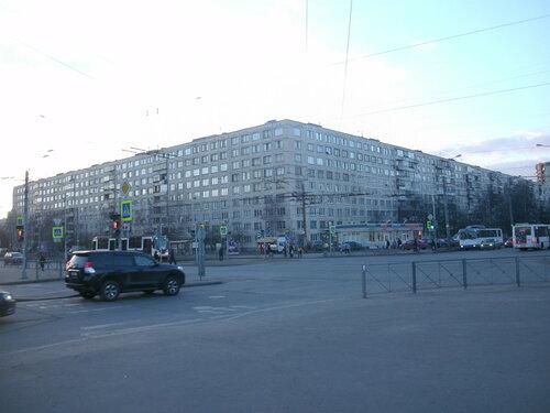 Будапештская ул. 85