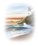 _Beach Sunset_Misted by JuztBeinCreative_Kathy.png