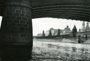 05. Вид на Кремль с Москвы-реки