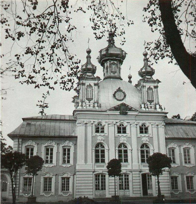 25. Петергоф