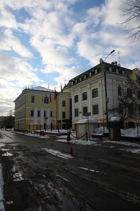 Алмазы России - Саха