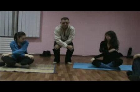 Практика НШБ: Некоторые упражнения и теория (2011.02.11 и 2011.03.18) | Смотреть онлайн / Скачать 10(НШБ)(Аудиолекции)(видео)(файлы)