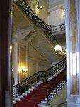 Эрмитаж. Советская лестница.