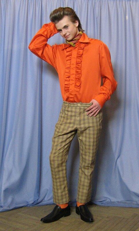 0 5a119 63694b9c XL Коллекция костюмов «Стиляги» в стиле 1950 х годов (фотографии)