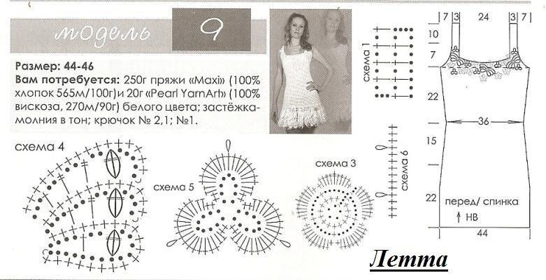 Объемные резинки для вязания