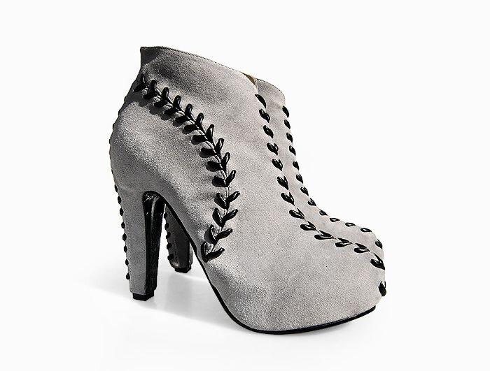 Lady Latina туфли женские ботинки стильные удобные